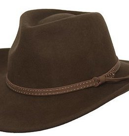 Outback Trading Company LTD Outback Cooper River Australian Wool Hat