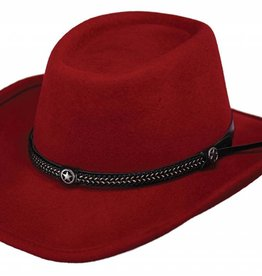Outback Outback Durango 100% Australian Wool Hat