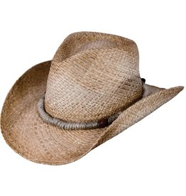 Outback Trading Company LTD Heyfield Straw Hat by Outback Trading