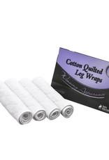 Centaur Quilted Leg Wraps  14x30