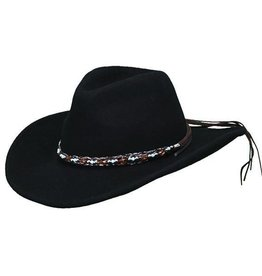 Outback Outback Aubrey Shapable Felt Hat