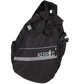 Kerrits Equestrian Kerrits Brand Sling Bag Black