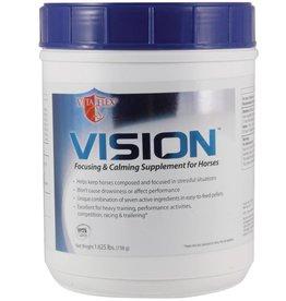 Vita Flex Vision Calming Supplement Pellets