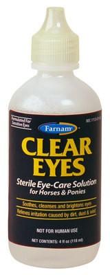 Clear Eyes - Farnam  4oz