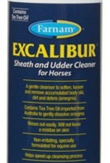 Excalibur Sheath & Udder Cleaner for Horses - 16 oz