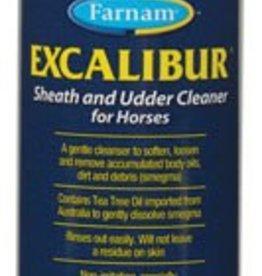 Excalibur Sheath & Udder Cleaner for Horses - 16 oz