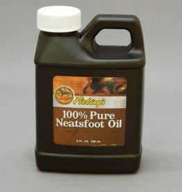 Fiebing's Neatsfoot Oil 100% Pure 8 oz