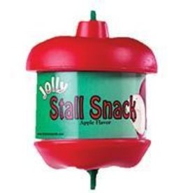 Horseman's Pride Jolly Stall Snack - Apple