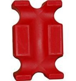 Jump Block -Red