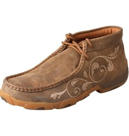 Twisted X, Inc Women's Twisted X Driving Mocs - Bomber
