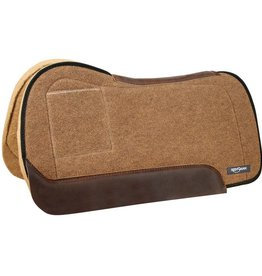 Reinsman Reinsman Performance Enhancing Wool Pad 32x29x3/4