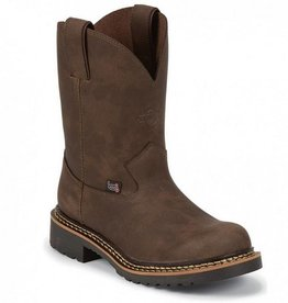 Justin Boots Children's Justin Rugged Bay Gaucho Boots