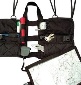 Cashel Cashel Trail Kit Black Standard