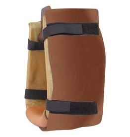Cashel Cashel Western Cozy Toes Brown Standard