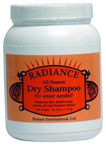 Radiance Dry Shampoo