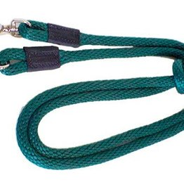 "Triple E 10' Rope Trail Rein - 5/8"""