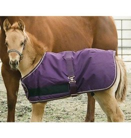 "Kensington Protective Products, Inc. Kensington Adjustable Foal Turnout Blanket (30""-38"")"