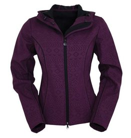 Outback Trading Company LTD Women's Outback Ink Softshell Jacket