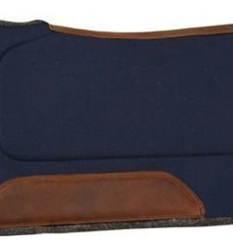 Reinsman Reinsman Contour Pad - Wool Felt Ranch Build Up 32x32x1