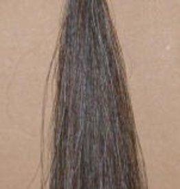 Double Diamond Halter Co. Shuflies Long Horsehair Tassle