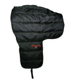 Circle Y Circle Y Saddle Carrying Bag blk Std