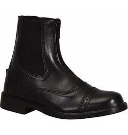Tuffrider Women's TuffRider Starter Zip Paddock Boot