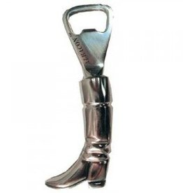 AWST English Boot Bottle Opener