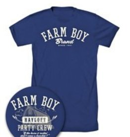 Farm Boy Farm Boy Hayloft T-Shirt