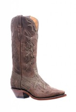 Boulet Western Women's Boulet Western Snip Toe Boots (Reg Price $279.95 @ 25% OFF!)