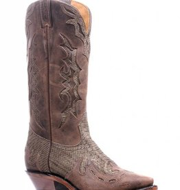 Boulet Western Boots INC. Women's Boulet Western Snip Toe Boots - Proudly Canadian! Reg Price $279.95 @ 25% OFF!