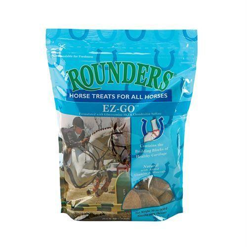 Rounders Treats EZ-GO 30 oz