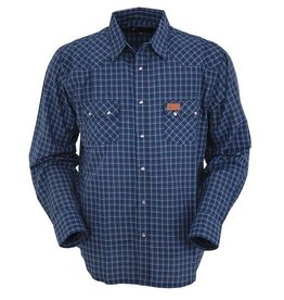 Outback Trading Company LTD Men's Outback Buckley Performance Shirt