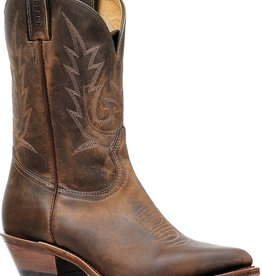 Boulet Western Men's Boulet Western Boots - Proudly Canadian!