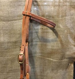 Circle L Circle L Headstall w/ Quick Change Light F/S
