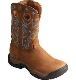 Twisted X, Inc Women's Twisted X All Around Waterproof Boot