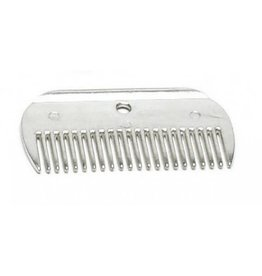 English Riding Supply Aluminum Mane Comb