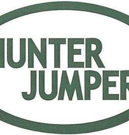 GT Reid Hunter Jumper Sticker