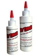 No Thrush Dry Formula  2.5 oz