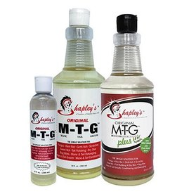 Shapley's Original M-T-G 32oz.