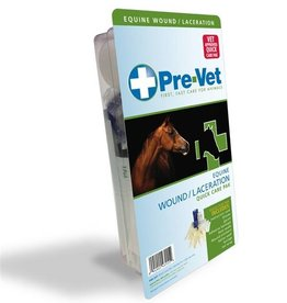 GT Reid Pre-Vet Wound Care Kit