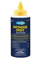 Wonder Dust Wound Powder - 4oz