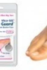 AGS Footwear Visco-Gel Bunion Guard Gel Small