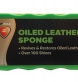 AGS Footwear Group SofSole Oiled Leather Sponge Sponge Square