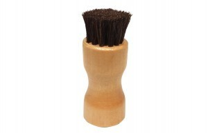 AGS Footwear Group Wooden Polish Dauber