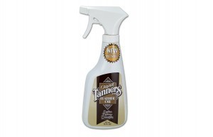 AGS Footwear Group Original Tanners Leather Oil Liquid - 16 Oz