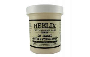 AGS Footwear Group Heelix Oil Tanned Leather Conditioner - 4 oz