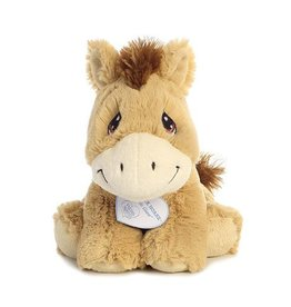 GT Reid Baby Plush Pony - Apple-Jack - 8.5""