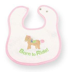 GT Reid Infant Bib