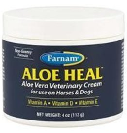Aloe Heal - 4oz