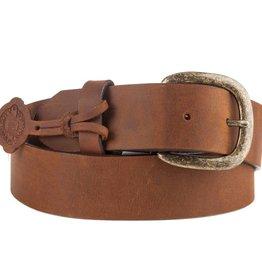 Justin Belts Adult - Justin Basic Work Belt